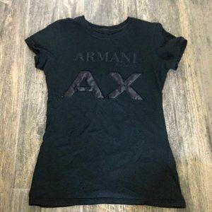 Armani Exchange Graphic Tee